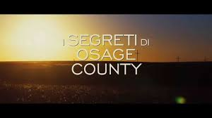 I segreti di Osage County - Trailer Italiano - YouTube