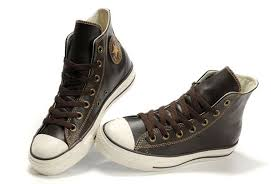 leather converse converse all star