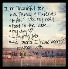 i am grateful for you quotes