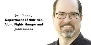 the department of nutrition of