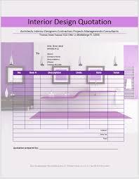 interior design ation templates