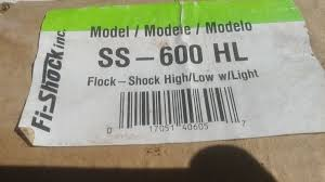 Flock Shock Electric Fence For Sale In Aberdeen Wa Offerup