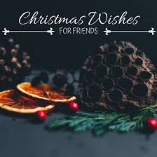 christmas card wishes quotes and poems for friends holidappy
