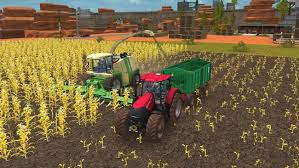 Farming Simulator 19 - Start From Scratch / Felsbrunn Optimal Fields