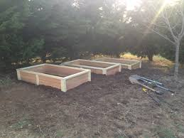 Cedar Fence Board Planter Box Ana White