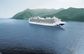 princess cruises announces longest ex