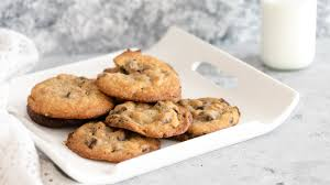 toll house chocolate chip cookie recipe