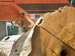 using your woodworking band saw safely