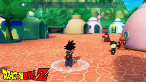 dragon ball z games on android