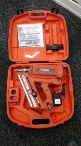 paslode im 350 first fix nail gun in