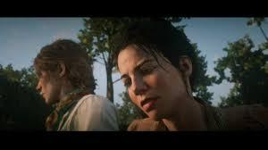 "Read Dead Redemption 2 ( Abigail Roberts ) ""I always was a good ..."