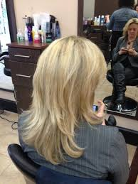 look of the month by dellaria salons