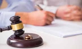 Hiện nay, nộp đơn ly hôn ở đâu?