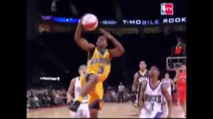 chris paul dunk mix - YouTube