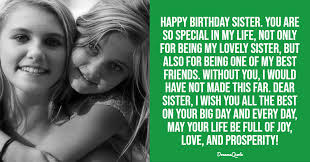 best happy birthday sister quotes wishes boom sumo
