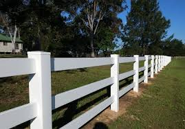 Fentech Plastic Uv Resistant 3 Rails White Cheap Horse Fence Panels Farm Fence Roll Gate Buy Cheap Horse Fence Panels Farm Fence Roll Farm Gate Product On Alibaba Com