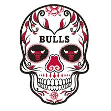 Chicago Bulls Wall Decals Wall Decor The Home Depot
