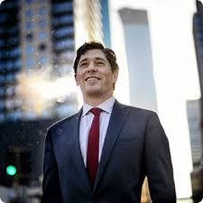 Mayor Jacob Frey - City of Minneapolis