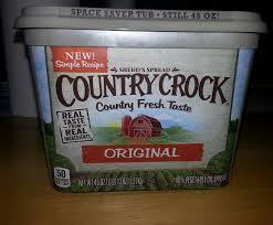country crock original spread 45 oz