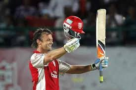 Gilchrist smacks century in Punjab's big win over RCB