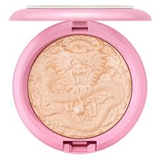 extra dimension skinfinish m a c