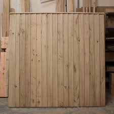 Oak Featheredge Fence Panel Buy Panels And Posts Online From The Experts At Uk Timber