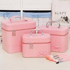 cosmetic storage box cosmetic bag
