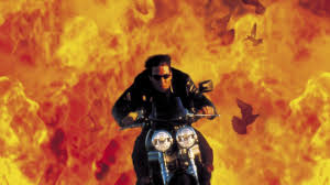 Mission: Impossible II review - fun, but weaker second act