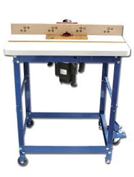 Woodpeckers Router Table Furniture Cabinetmaking Magazine Woodworkersinstitute Com