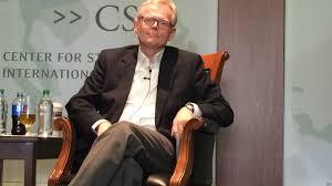 Ian Johnson (writer) - Wikipedia