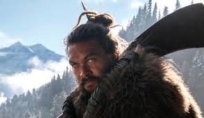 Jason Momoa eyes Game of Thrones-style action in See on Apple TV Plus - CNET