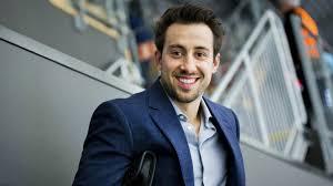 Jetzt ist es offiziell: Der HC Davos hat mit Aaron Palushaj den dritten  Importspieler unter Vertrag genommen.