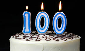 Image result for 100 year old words