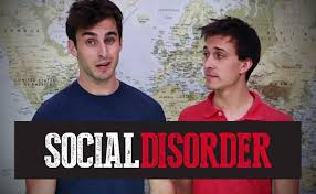 Rooster Teeth's 'Social Disorder' Debuts With Hidden Cams In Body Bags