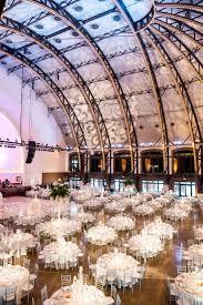navy pier crystal gardens wedding