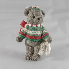 Cherished Teddies Designed by Priscilla Hamilton Bear | Etsy