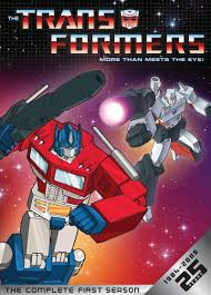 The Transformers (TV Series 1984–1987) - IMDb