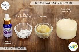 diy homemade diaper rash cream 3 best