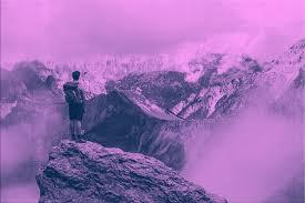 pendaki gunung itu perlu kewarasan etika serta adab bukan hasil