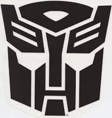 Amazon Com 7 Inch Autobot Emblem Decal Symbol Badge Insignia Logo Transformers Age Of Extinction Robots Removable Peel Self Stick Adhesive Vinyl Decoration Wall Sticker Art Kids Room Home Decor Boy 7x7 Inch