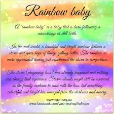 we re hoping for our rainbow baby rainbow baby quotes rainbow