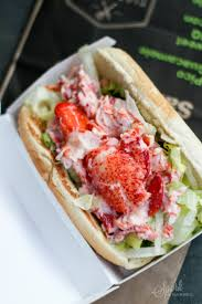 "REVIEW: The ""Lobster Roll"" from ..."