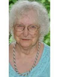 Obituary for Eva Jane (Grant) Myers
