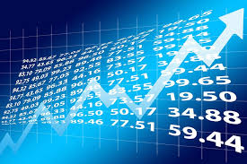 hd wallpaper stock market graph