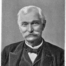 Richard Johnston (March 8, 1822 — September 23, 1898), American educator,  author | World Biographical Encyclopedia