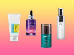 best korean makeup remover for dry skin