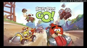 Nostalgiac Music Vol. 2: Main Theme (Angry Birds Go!) - YouTube