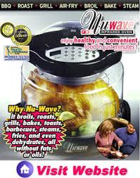 is the nuwave oven a cooking delight