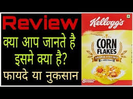 kellogg s cornflakes review nutrition