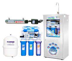 Tiêu chí chọn máy lọc nước RO gia đình